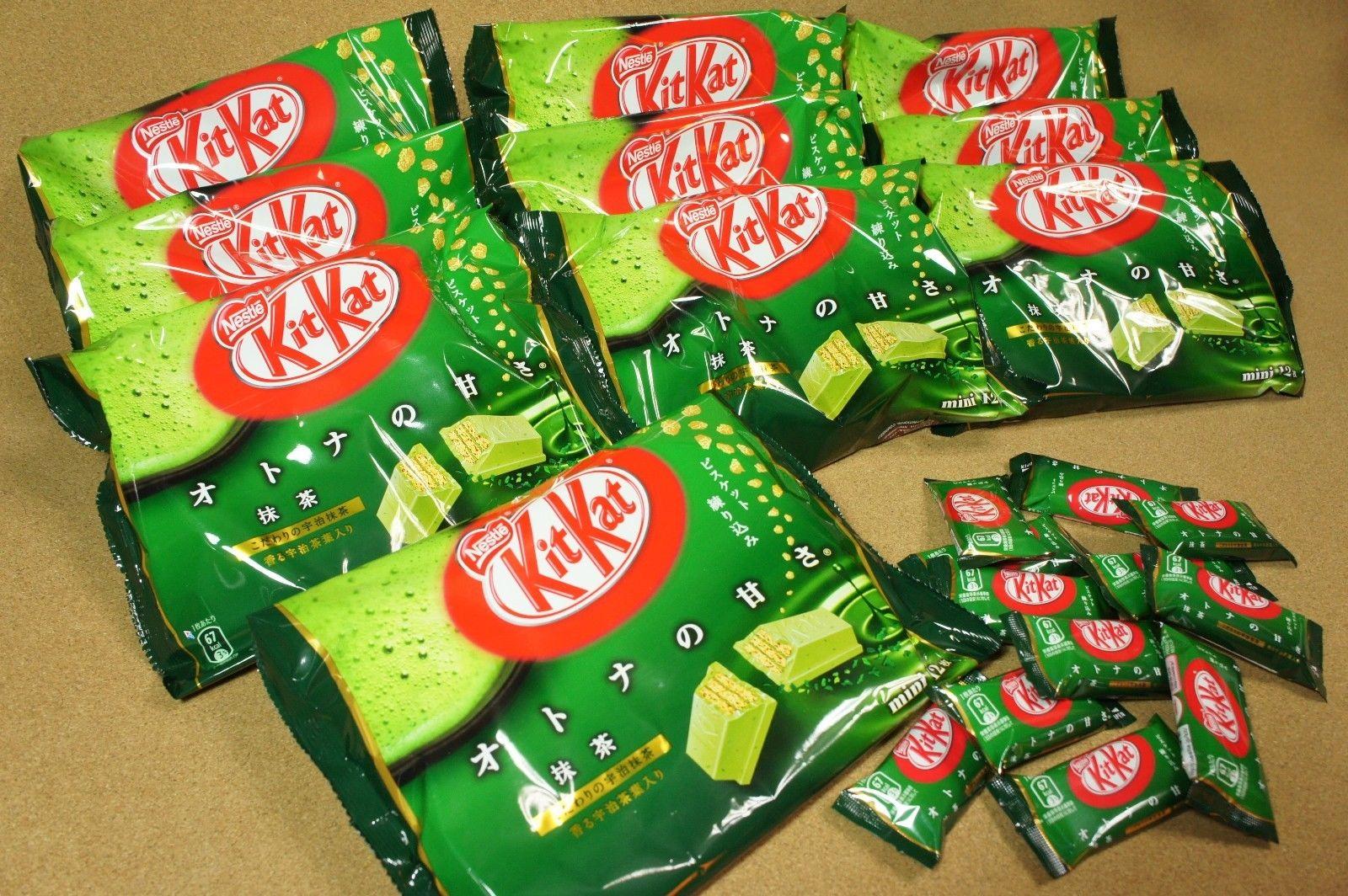 banh-Kitkat-tra-xanh-Nhat Ban