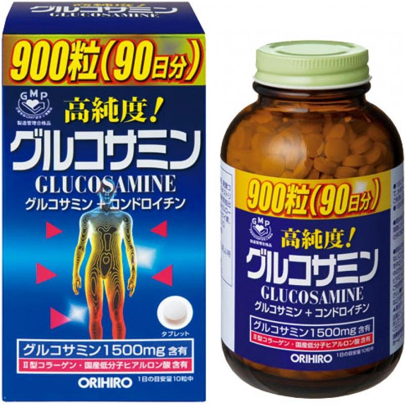glucosamin-nhat