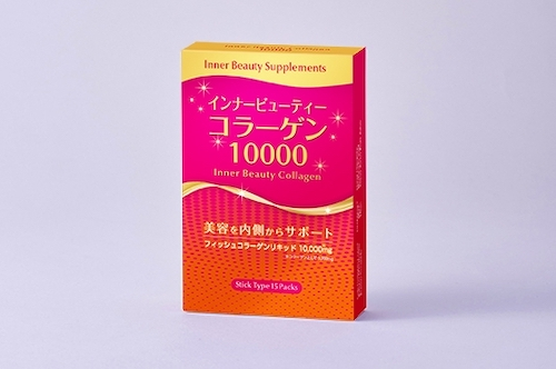 inner beauty collagen 10000mg nhat ban mau moi