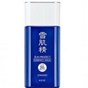 kose-sekkisei-sun-protect-milk