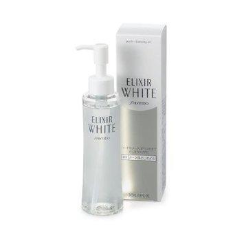 Shiseido elixir white cleaning oil – 145g