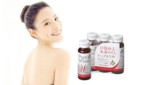 shiseido pure white nuoc uong duong trang da myphamnhat info