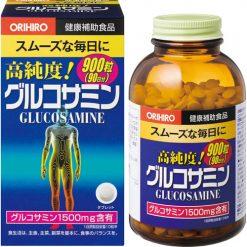 vie uong bo xuong khop glucosamin orihiro