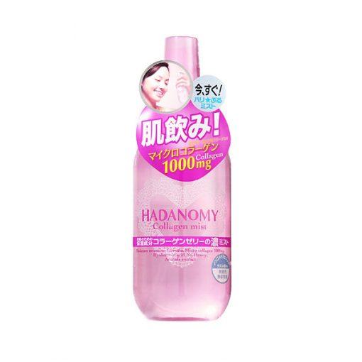 Hadanomy Collagen Mist Xit Khoang