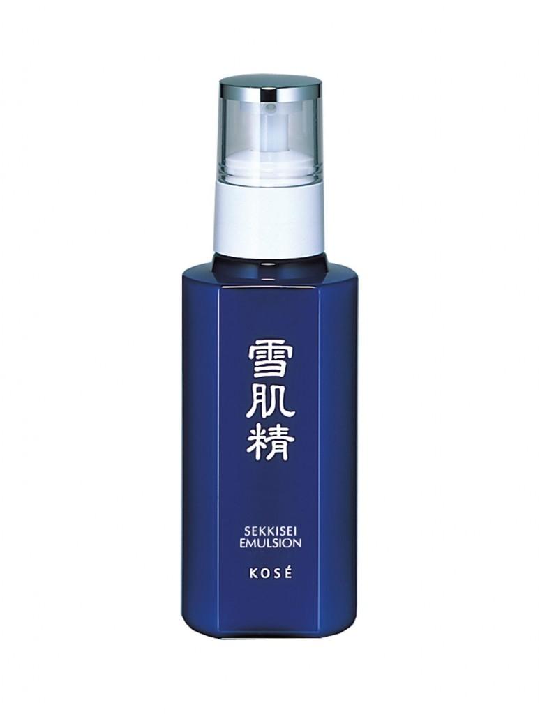 Kose-Sekkisei-Emulsion