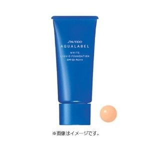 Shiseido-Aqualabel-White-Liquid-Foundation-SPF23-PA+++