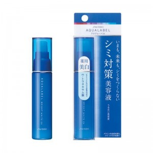 Shiseido aqualabel bright white EX 45ml
