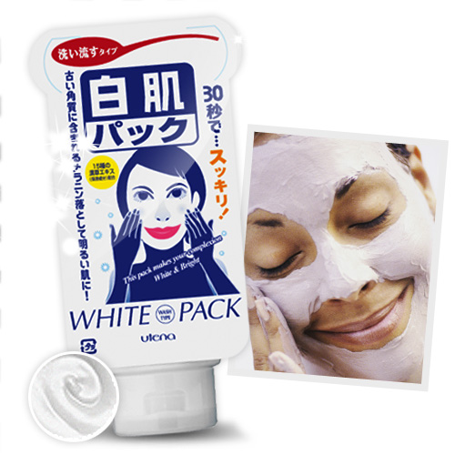 mat-na-trang-da-cam-thao-white-pack-utena-nhat-ban