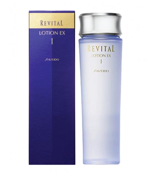 nuoc hoa hong shiseido revital lotion