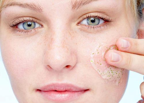 Rửa mặt sạch không có nghĩa là rửa mặt nhiều lần