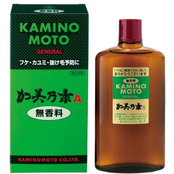 Kaminomoto-General-A