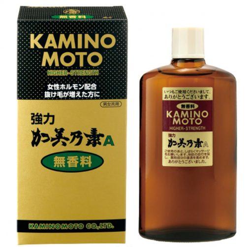 Kaminomoto Higher Strenght