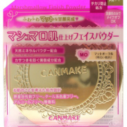Canmake-Marshmallow-Finish-Powder