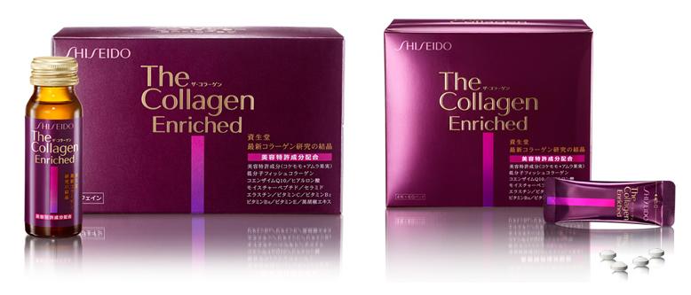 collagen-shiseido-enriched-nhat-ban
