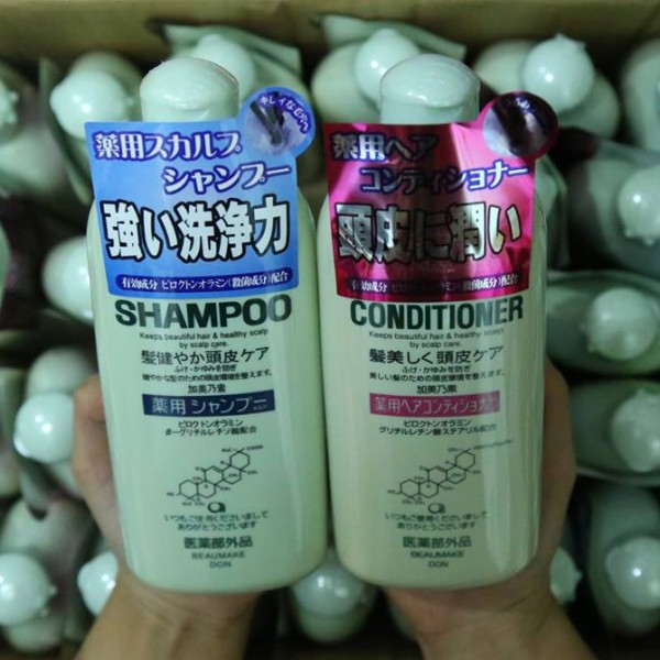 kaminomoto-medicated-shampoo