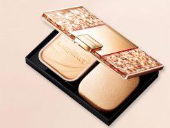 phan nen shiseido maquillage dramatic powdery uv spf25 pa japan