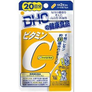 vien-uong-dhc-vitamin-C-20-ngay-hang-nhat-xach-tay