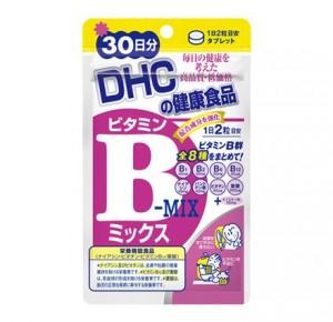 vien uong dhc vitamin b mix 30 day