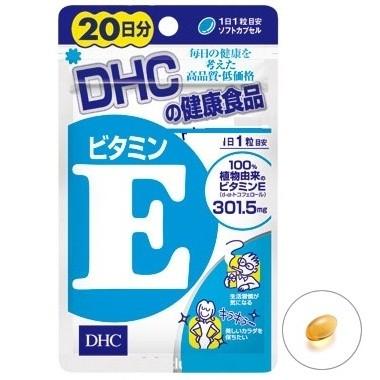 vitamin-dhc-vitamin-e-hang-xach-tay-nhat-ban