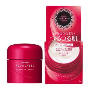 kem-duong-am-shiseido-aqualabel-balance-up-cream