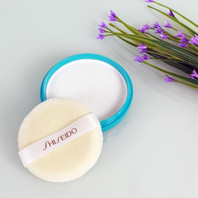 Phấn R 244 M Phấn Phủ Shiseido Baby Powder Nội địa được ưa