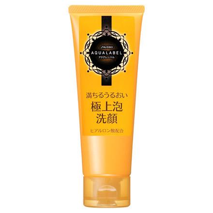 Sữa Rửa Mặt Shiseido Aqualabel Wash EX