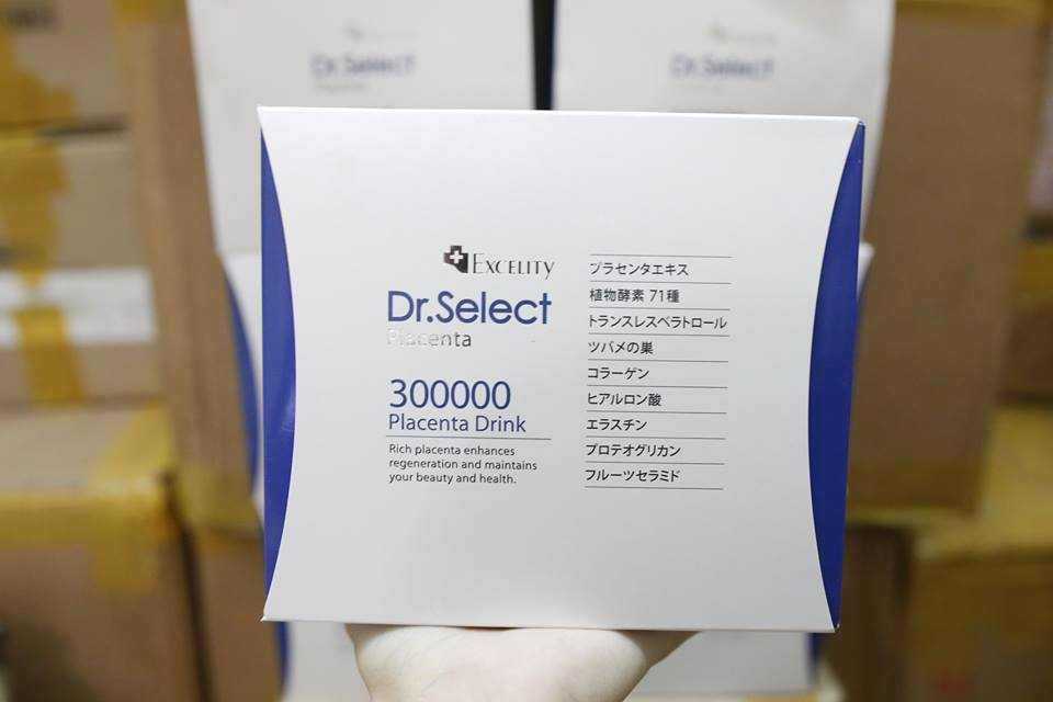 tinh-chat-nhau-thai-heo-dr-select-placenta-drink-300000mg-dang-goi
