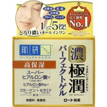 hada-labo-koi-gokujyun-5-in-1-moisturizing-perfect-gel-100g