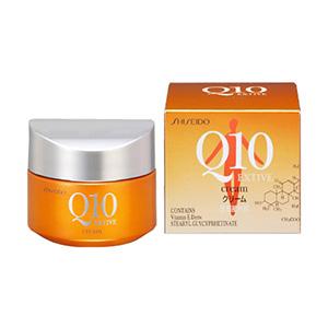 kem-duong-da-shiseido-q10-extive-cream-30g