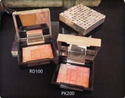 phan ma hong shiseido maquillage