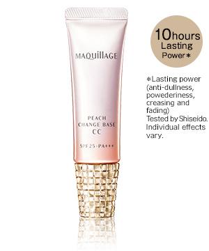 kem-trang-diem-cc-maquillage-shiseido-peach-change-base-cream-spf-25