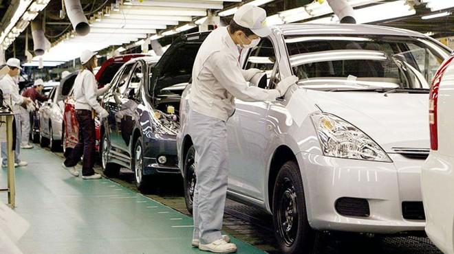 Xe hơi Nhật Bản đi đầu về chất lượng và độ bền bỉ.