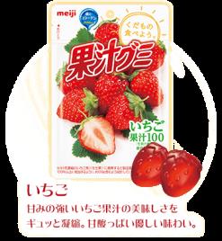 prod strawberry