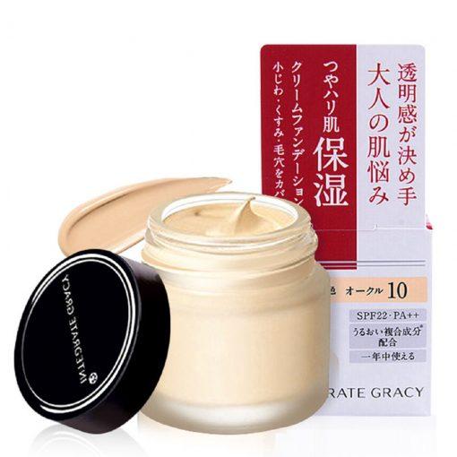 kem nen dang hu shiseido integrate gracy 25g nhat ban