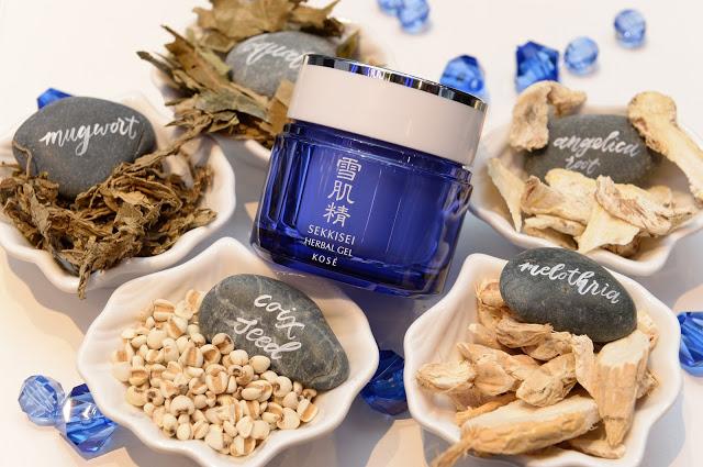 thanh-phan-thao-duoc-kose-sekkisei-herbal-gel-nhat-ban