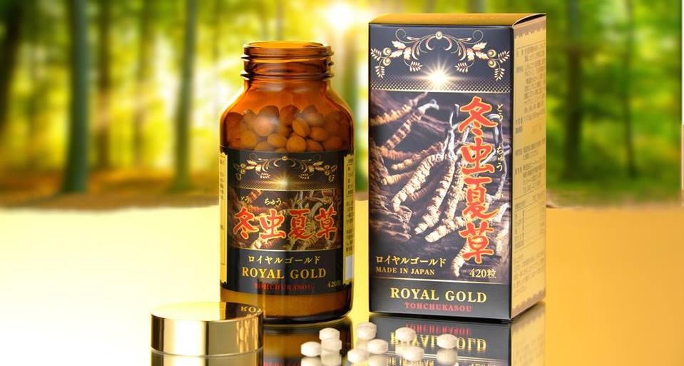 dong-trung-ha-thao-royal-gold-nhat-ban-420-vien