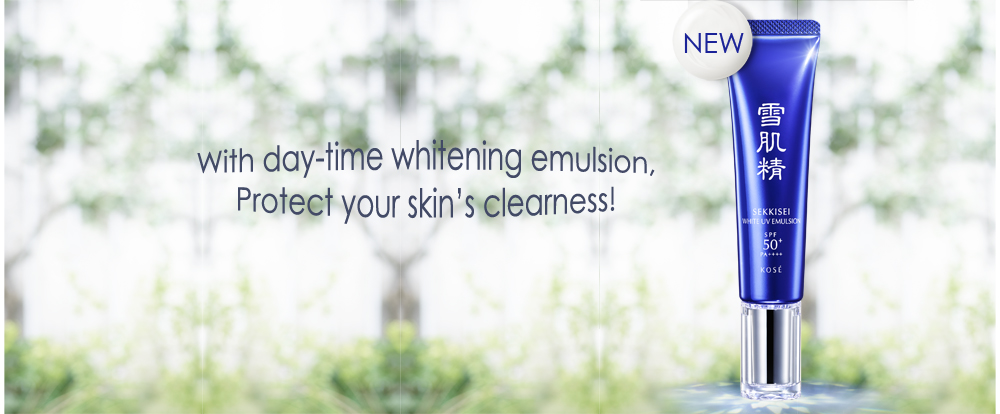 Duong-Ngay-Kose-Sekkisei-White-UV-Emulsion