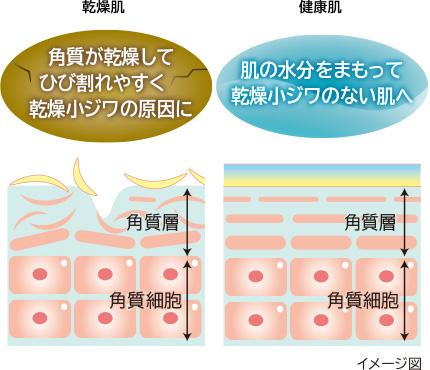 Máy massage Hitachi giúp cải thiện bề mặt da, tăng cường hấp thụ để tạo độ đàn hồi, chống nhăn cho da.