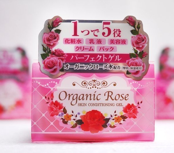 kem-duong-meishoku-organic-rose-skin-conditioner-gel-5-in-1