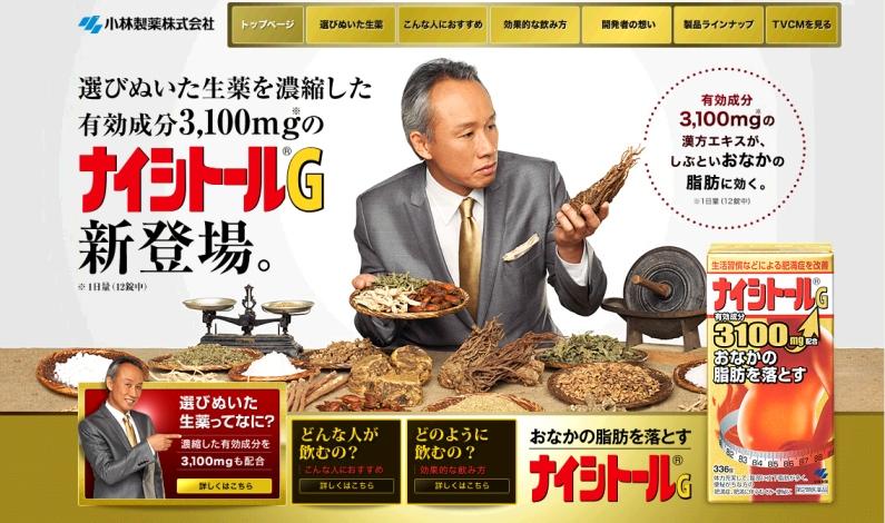 kobayashi-naishitoru-g-3100-nhat-ban