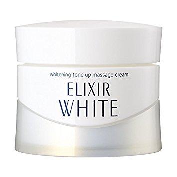 Kem-massage-shiseido-elixir-white-nhat-ban