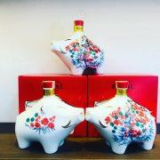 Ruou-con-heo-Suntory-Royal-whiksy-2019-Editon-pig-nhat-ban