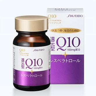 vien-uong-dep-da-chong-lao-hoa-shiseido-q10-platinum-rich
