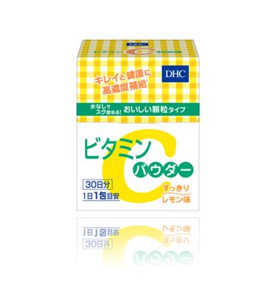 bot-vitamin-c-dhc-cua-nhat