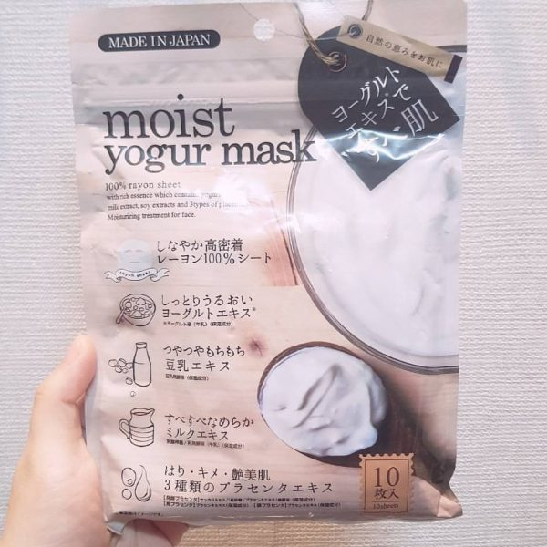 mat-na-sua-chua-moist-yogur-mask-japan