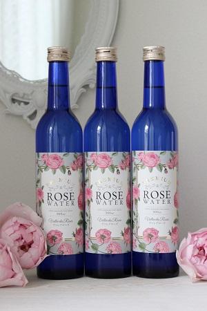 rose water valleedes roses premium