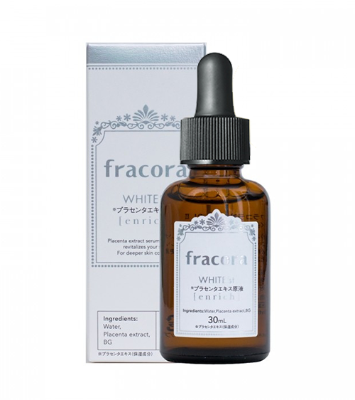 serum-nhau-thai-fracora-whitest-placenta-extract-enrich