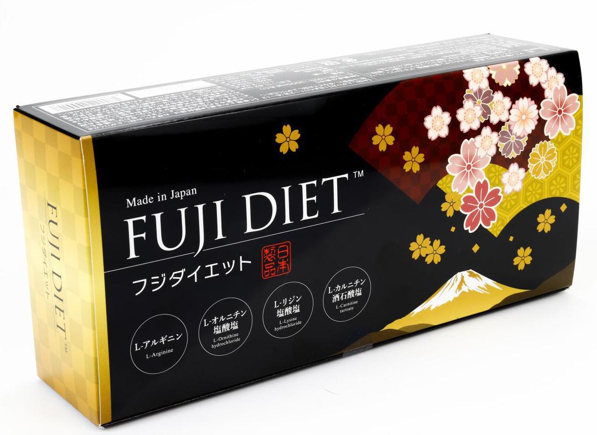 thuoc giam can fuji diet nhat ban