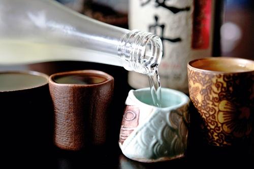 Sake Boom