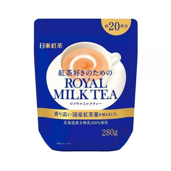Nitto-Kocha-Instant-Royal-Milk-Tea-280g-Made-in-Japan